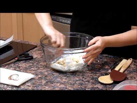 VEDA #13: Irish Potato Candy Recipe