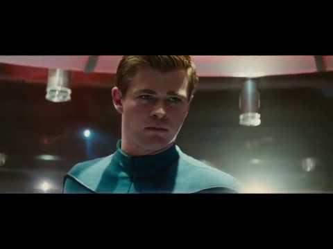 Стартрек: Бесконечность (Star Trek Beyond) - Русский трейлер (2016)