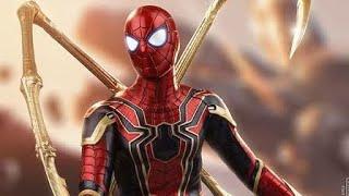Aranha de Ferro | Fã dublagem