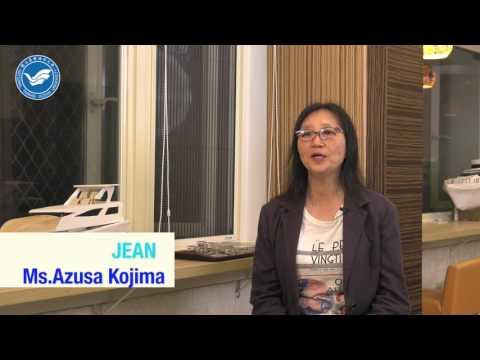 海洋資源與永續組織介紹—JEAN