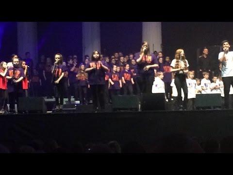 VLog 23 VIAM 2014 The concert