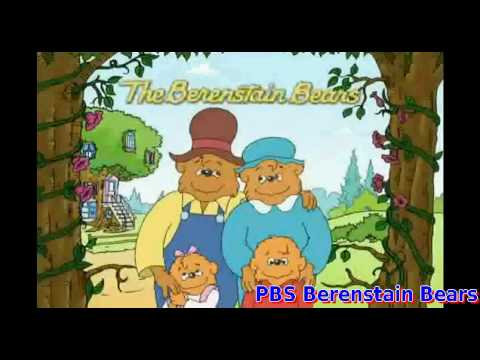 THE BERENSTAIN BEAR  - Theme Song