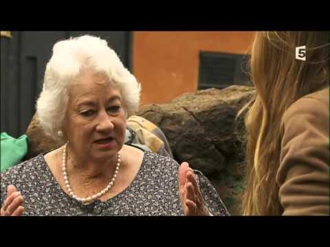 Les orphelins du paradis   Les géants de Tsavo (documentaire)