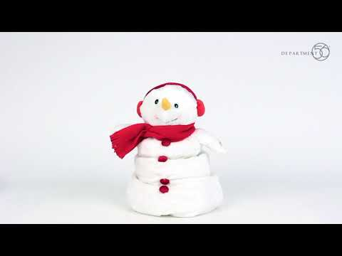 Snowpinions Animated Melting Snowman 6001175