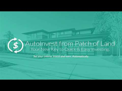 AutoInvest - Product Tutorial