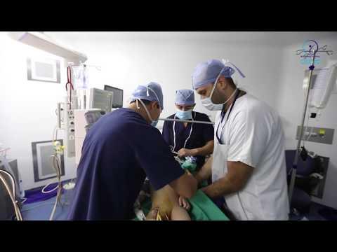 International Clinic Casablanca-Chirurgie Cardiaque-Dr.Lali