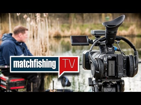 Match Fishing TV - Episode 27 - Tackle & Guns Special!