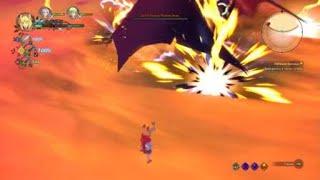Ni no Kuni™ II: Возрождение короля_босс9 главы 2 штуки