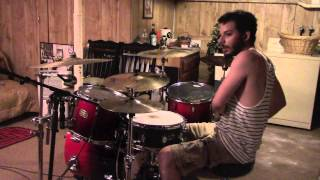 Lamb Of God - Embers (ft. Chino Moreno) - Drum Cover