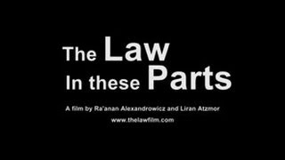 The Law in These Parts - Official Trailer