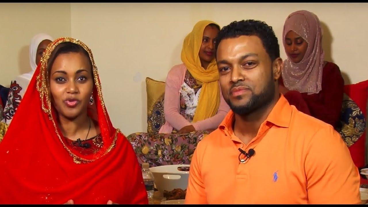 Enchewawet እንጨዋወት: Special Eid Al Fetr Show - ልዩ የኢድ አል ፈጢር በዓል አከባበር ከእንጨዋት ጋር
