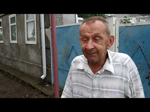 Незаконно Отрезают ГАЗ в Зеленокумске - ул Лермонтова 50