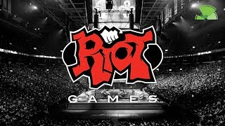Why does Riot Games work with an in-house team of composers?