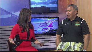 Polynesian Hall of Fame to Induct Players This Weekend