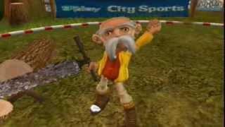 Let's Play Lumberjacks (Wii) 09/??