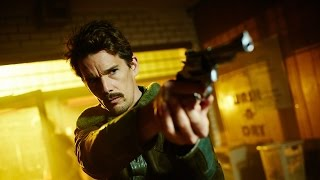 Predestination - Trailer (TADFF 2014)