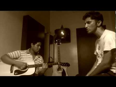 Bhool Ja - Shaan (Acoustic Cover)