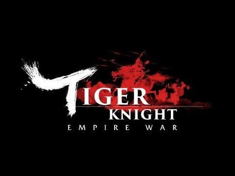 Tiger Knight: Empire War Livestream