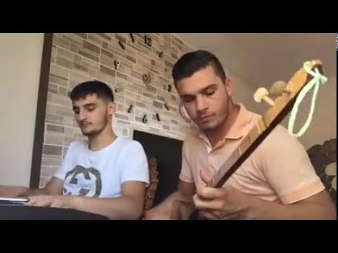 Azem Lukaj - Live l ani moj shqipri mos thuj marova [HD]