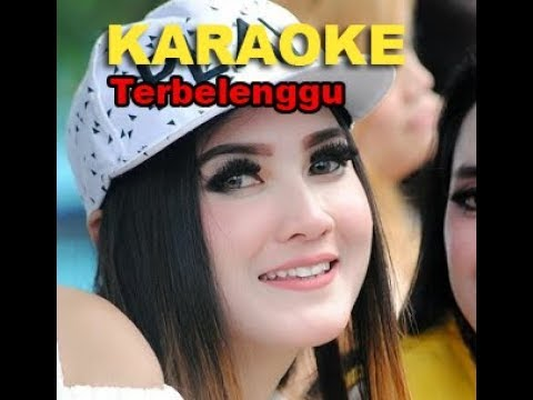 Terbelenggu Nella Karaoke No Vocal