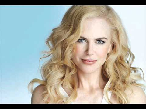 Nicole Kidman to Play Grace Kelly