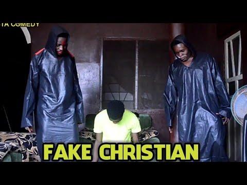 Download Fake Christian - ( Filsta Comedy) (Nigerian comedy) (Trending comedy) (sex) (comedy)
