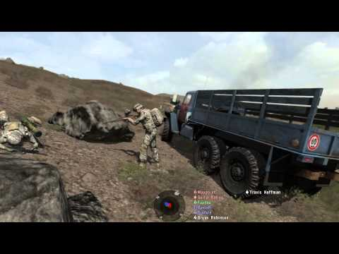 [TTT]Co22 The Valley ARMA2ACE