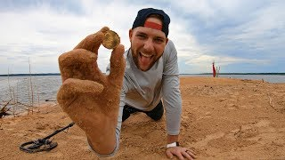 Download Metal Detector Battle 2 | Dude Perfect Mp3 and Videos