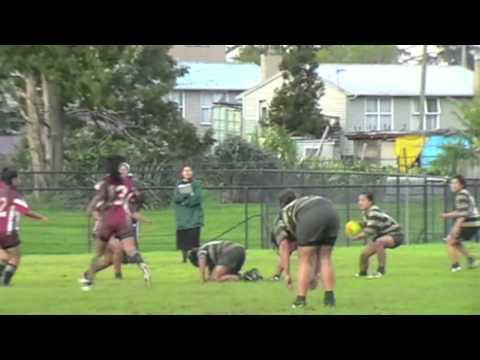 tamaki college girls league