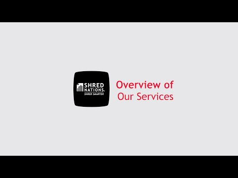 Shred Nations Partners Overview