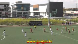 U11 l Yarı Final l Göztepe 3-1 Altay l Maçın Geniş Özeti l GözGöz Tv HD