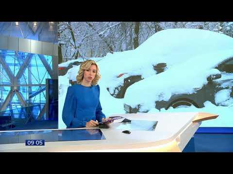 Сразу внескольких российских регионах борются споследствиями сильнейших снегопадов