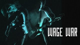 wage war dont let me fade away official music video
