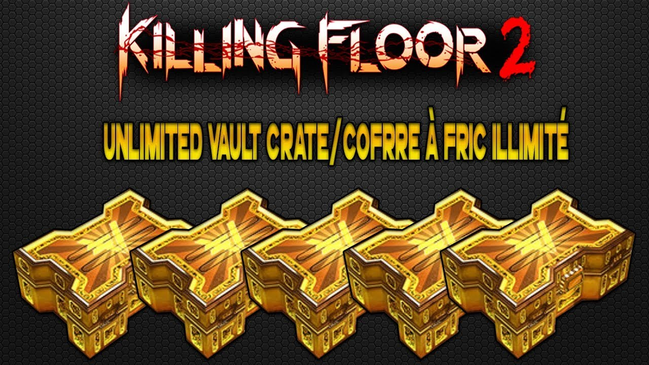 Killing Floor 2 Ps4 Glitch 2018 Review Home Co