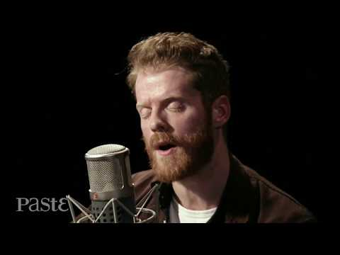 Ciaran Lavery at Paste Studio NYC live from The Manhattan Center