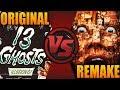 ORIGINAL VS. REMAKE: 13 Fantasmas (1960/2001) (Peticion Leonel Busto).