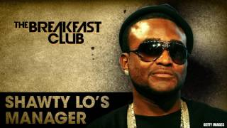 Shawty Lo's Manager Johnny Cabell Discusses His Death