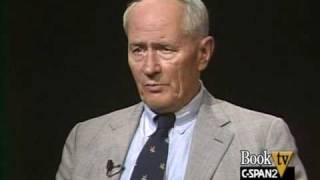 "Book TV Stephen Ambrose, author of ""D-Day: June 6, 1944"""