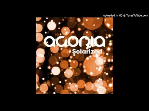 Agoria - Solarized feat Scalde (extended) (2009)