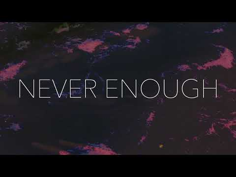 Hommage - Never Enough
