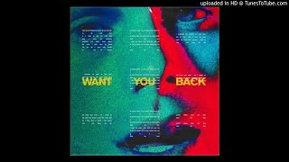 (3D AUDIO!!!)5 Seconds Of Summer - Want You Back(USE HEADPHONES!!!)