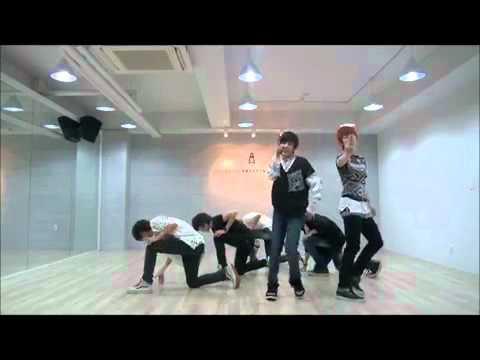 BOYFRIENDë³´ì�´í  ë ë   Boyfriend choreography ver ì  ë¬´ì �ì � www keepvid com