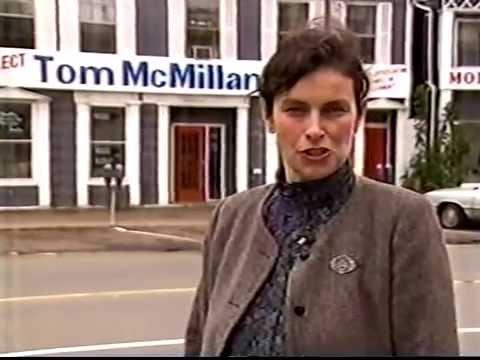 CBCT-TV 6pm News, October 3, 1988