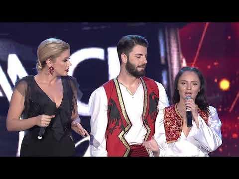 Dance with me Albania 4 - Anna & Albi