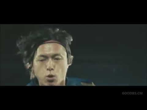 KIRIN 企業CM 「PASSER」篇 - 遠藤保仁(60sec)