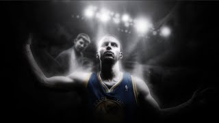 Stephen Curry Born For This 2015 NBA Playoffs