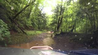 511-13 Calhoun County WV SXS Ride video 1