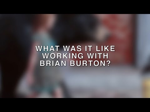 Red Hot Chili Peppers - Anthony On Working With Brian Burton [The Getaway Track-By-Track Commentary]