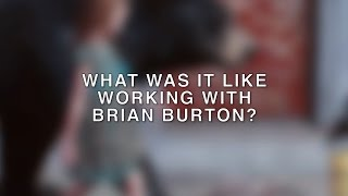 Watch Anthony discuss what it was like working with producer Brian ...