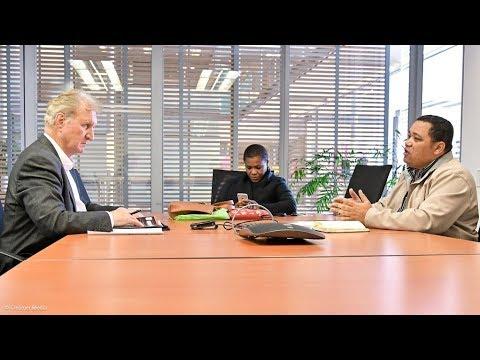 De Beers Concludes R600m Transport Empowerment Deal At Venetia Diamond Mine